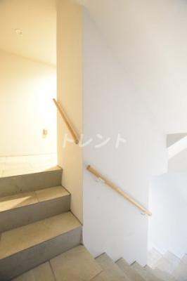 【洋室】LEGALAND新宿山吹【リーガランド新宿山吹】