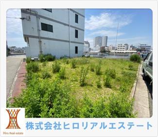 【周辺】明石市中崎2丁目売土地
