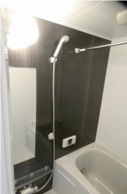 【浴室】グランガーデン東向島