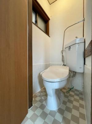【トイレ】五色山2丁目貸家
