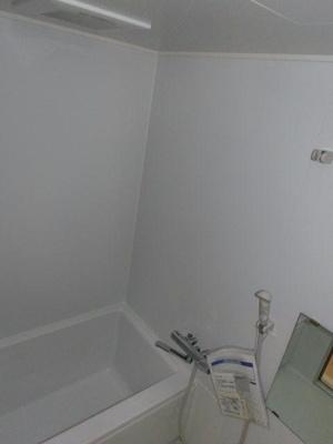 【浴室】ピュアハイツ高丸第2