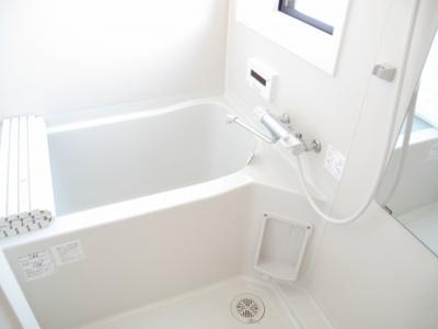 【浴室】コート・ソレイユ C棟
