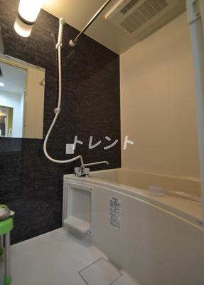 【浴室】レヴァンテ笹塚