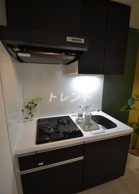 【キッチン】レヴァンテ笹塚