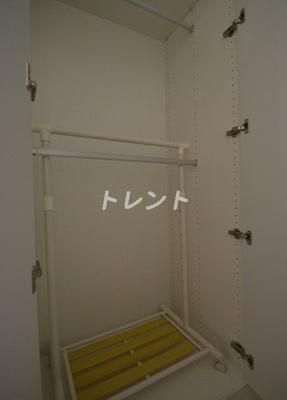 【収納】レヴァンテ笹塚