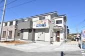 鴻巣市松原1丁目 新築分譲住宅全11棟の画像