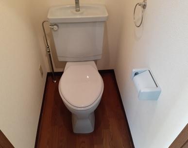【トイレ】レジデンス川原