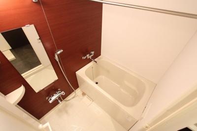 【浴室】ロイジェント栄