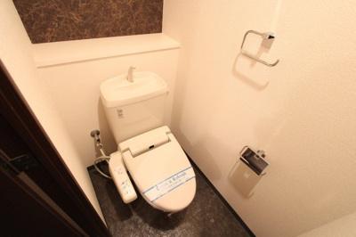 【トイレ】ロイジェント栄