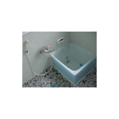 【浴室】河原田貸家