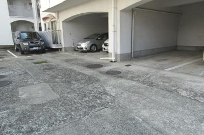 【駐車場】第一シーサイドパレス塩屋