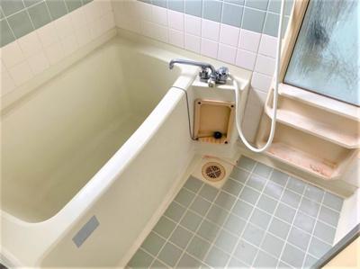 【浴室】MSコート