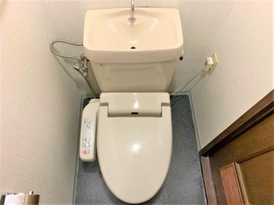 【トイレ】MSコート