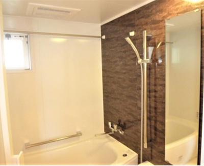 【浴室】プラウディアコート糸満西川