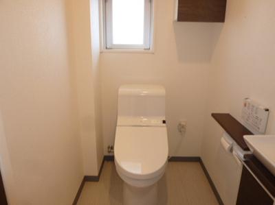 【トイレ】プラウディアコート糸満西川