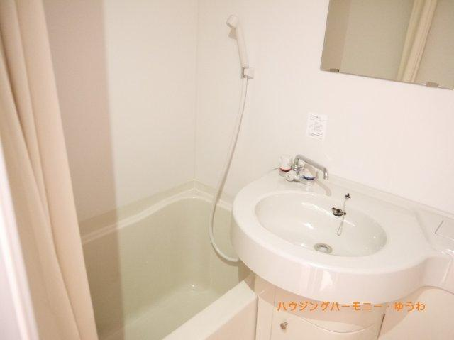 【浴室】ライオンズマンション大塚第2