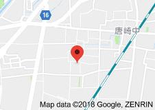【地図】オーベルジュ (株)Roots