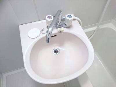 【浴室】PANBROSⅤ(パンブロス5)