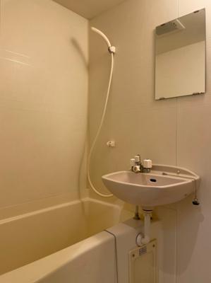 【浴室】タウンコート本町