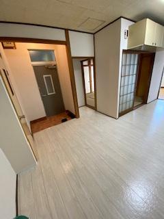 【居間・リビング】相互ハイツ302