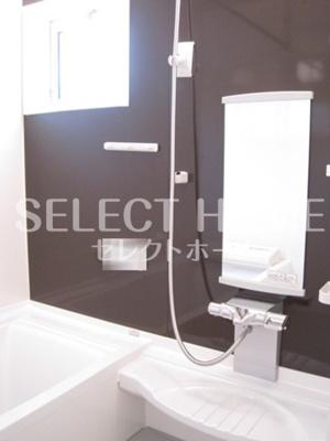 【浴室】セゾンコートⅡ