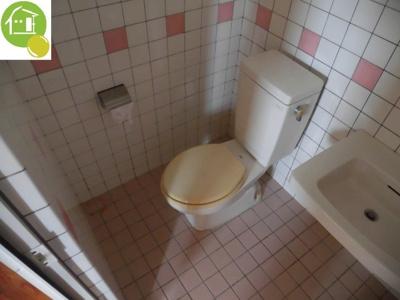【トイレ】メゾンゆう