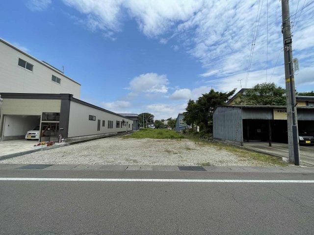 【外観】大仙市刈和野の住宅用地