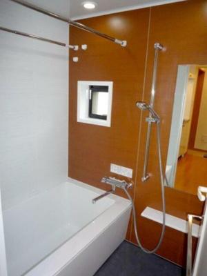 【浴室】コモランセカナヅカ