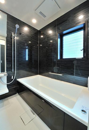 バスルーム同一タイプです。