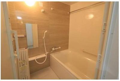 【浴室】ライオンズマンション湘南茅ヶ崎