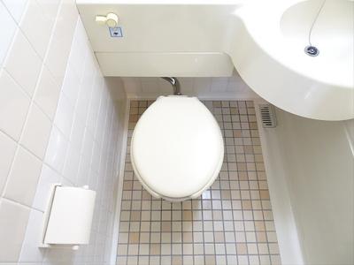 【トイレ】ハウスHARADA