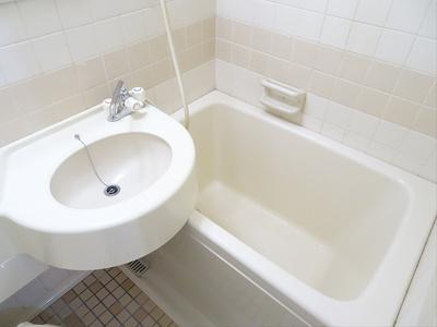 【浴室】ハウスHARADA