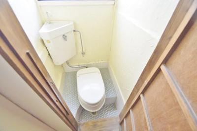 【トイレ】林2丁目貸家