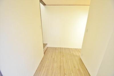 【居間・リビング】林2丁目貸家