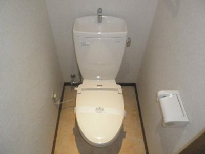 【トイレ】スターボード