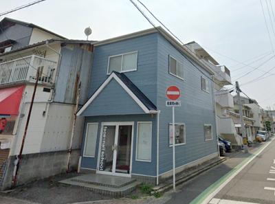 【外観】清水町テナント