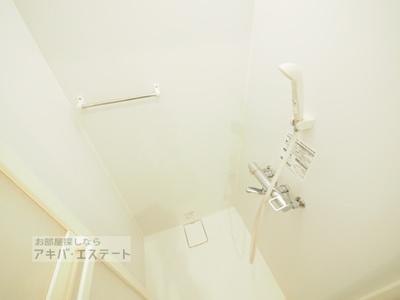 【シャワールーム】Glanz東日暮里