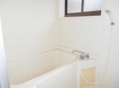 【浴室】ハイツ吉和Ⅱ