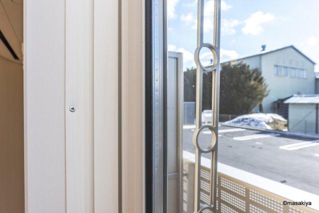 【浴室】リベルテ・M