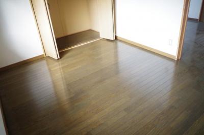 【洋室】ハイツ吉和Ⅲ