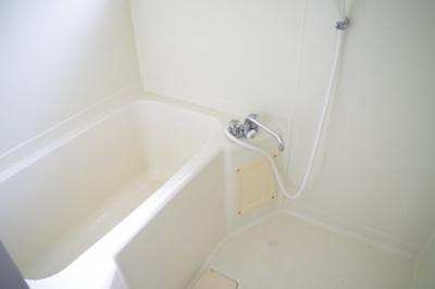 【浴室】ハイツ吉和Ⅲ