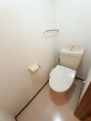 【トイレ】パインヒル石井C