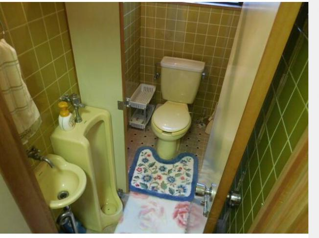 【トイレ】有田市宮崎町