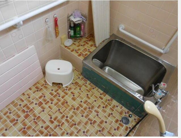 【浴室】有田市宮崎町