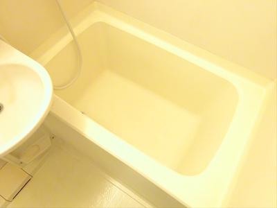 【浴室】パレロワイアル