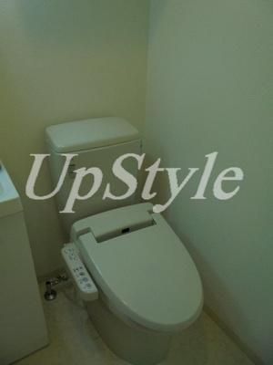 【トイレ】アイル東京スカイツリー参番館
