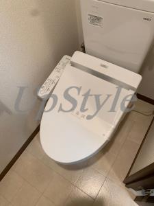 【トイレ】ブランノワール浅草言問
