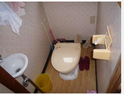 【トイレ】有田市箕島