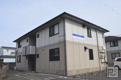 【外観】サンステージ小松島Ⅰ
