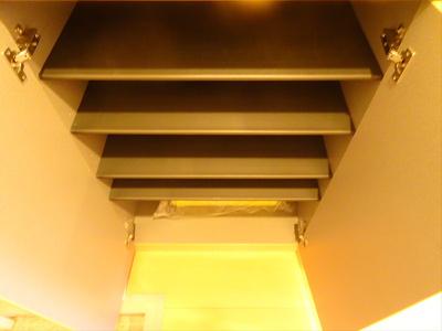 【玄関】クローバーハウス